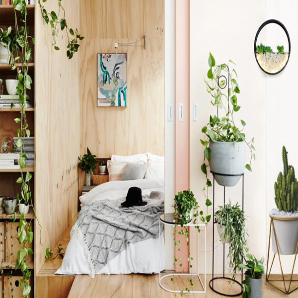 دیزاین اتاق خواب