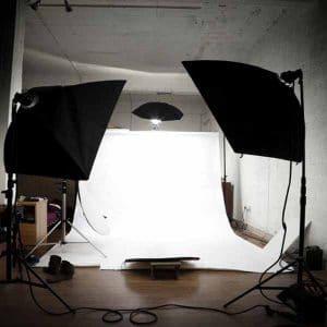 میخوای تو خونت آتلیه عکاسی داشته باشی؟